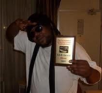 9Gotti A&R award