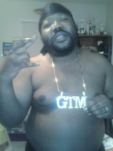 9gotti  throwing up gtm ROSS