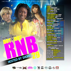 !! DJ NELLYNELL_RNB29COVER(600X600)
