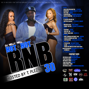 ! DJ NELLYNELL_RNB30COVER(600X600)