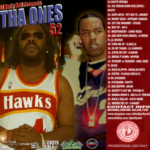 DJNELLYNELLTHAONES52COVER(500X500)