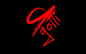 Gotti Logo red