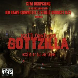 Gottzilla-Cover (1)