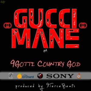 Gucci Mane Cover 2