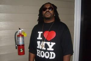 I Love My Hood 3