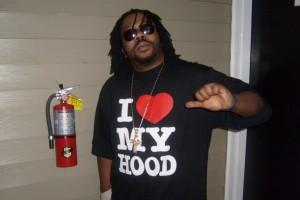 I Love My Hood