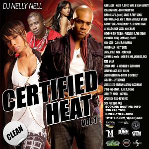 certified heat vol1
