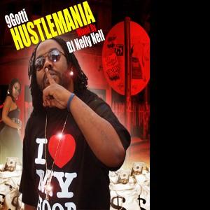 hustlemania bootleg front cover