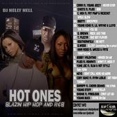 nelly nell hot ones