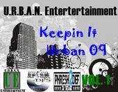 urban ent